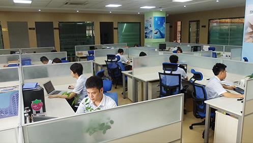 福安达-办公团队