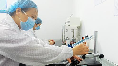 福安达-科研团队